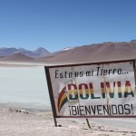 Bolivia welcome - T gallery