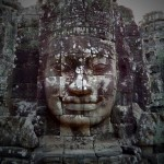 Taprom at Bayon temple_n